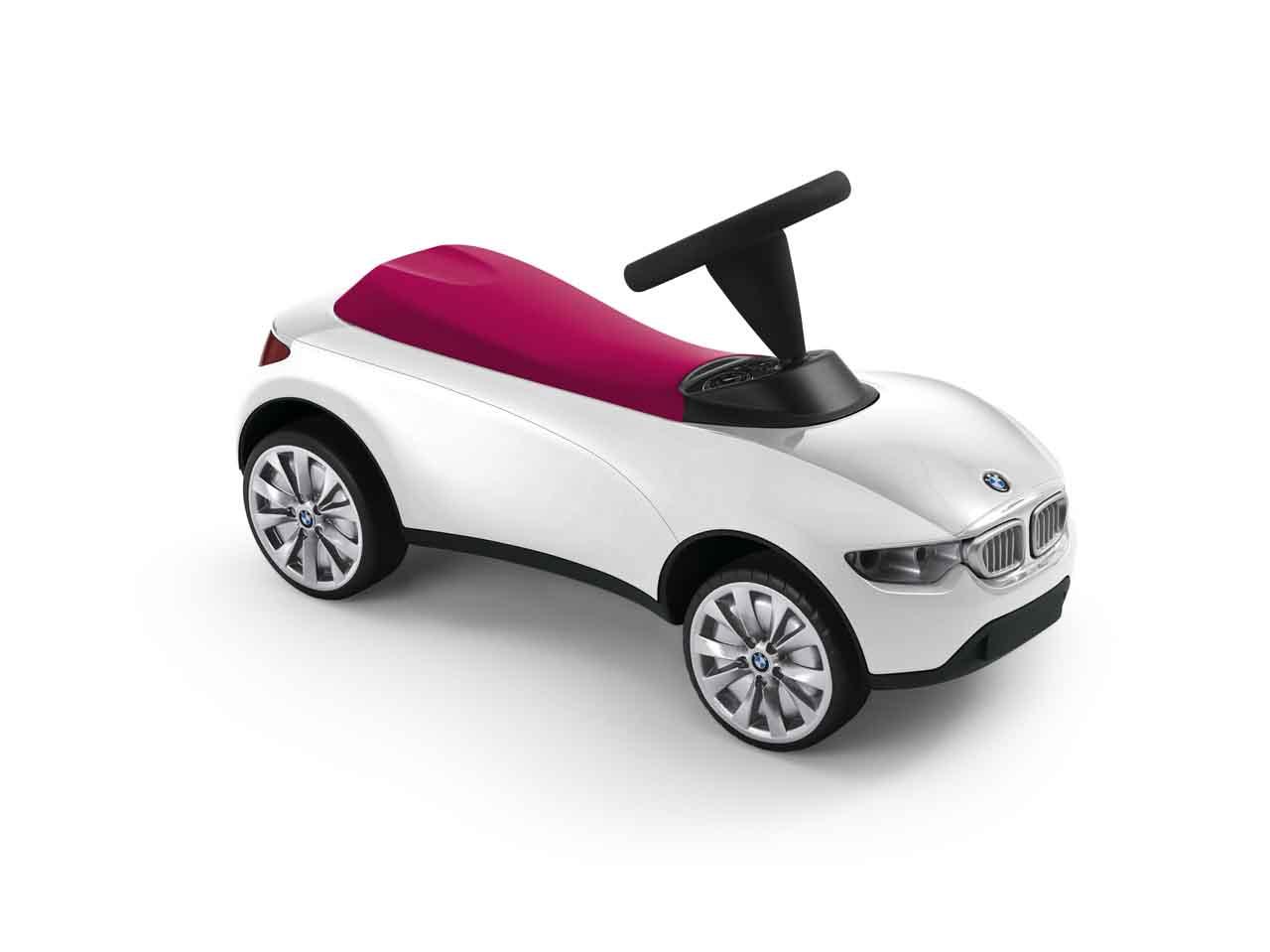 bmw baby racer iii hutter dynamics. Black Bedroom Furniture Sets. Home Design Ideas