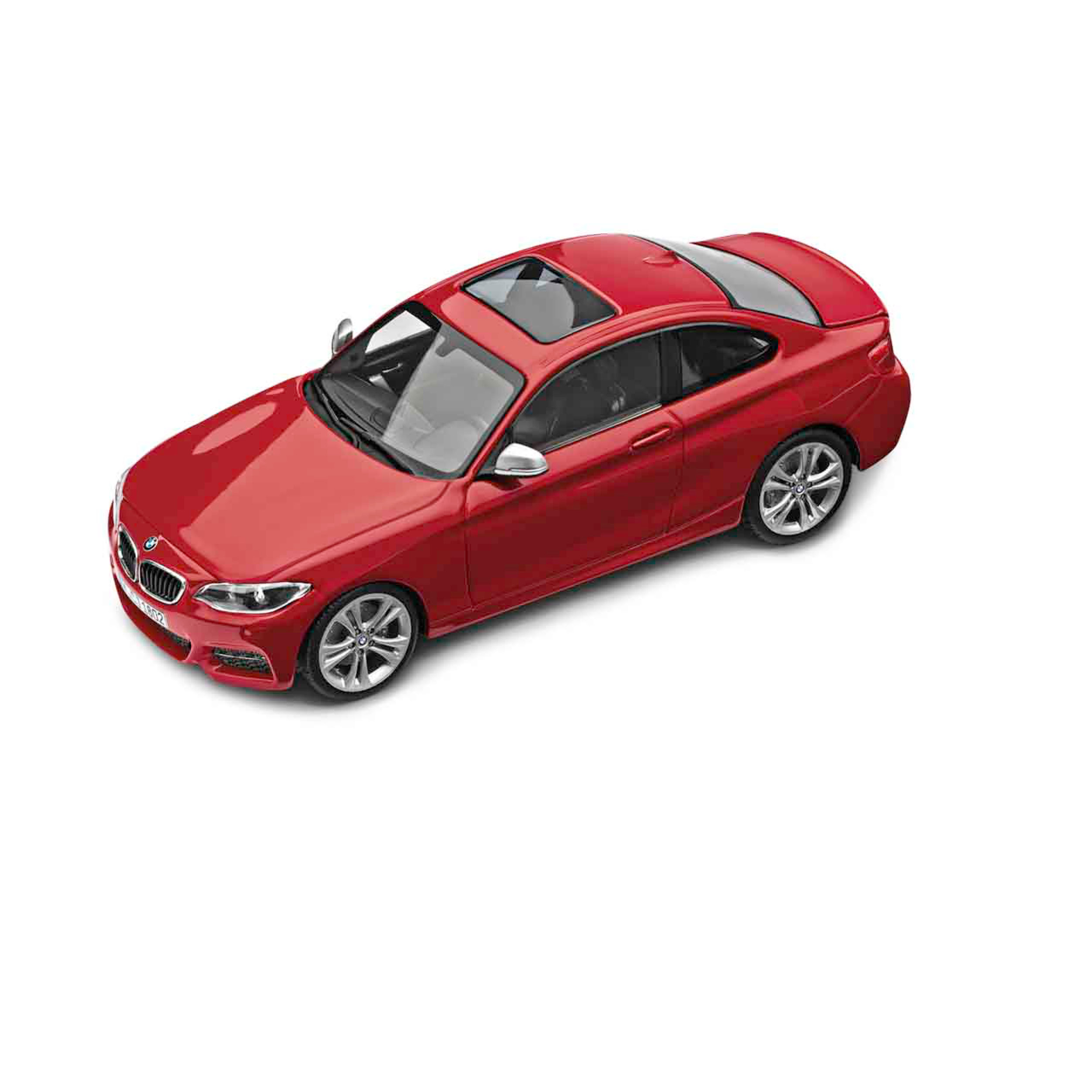 bmw 2er coup f22 massstab 1 43 hutter dynamics. Black Bedroom Furniture Sets. Home Design Ideas