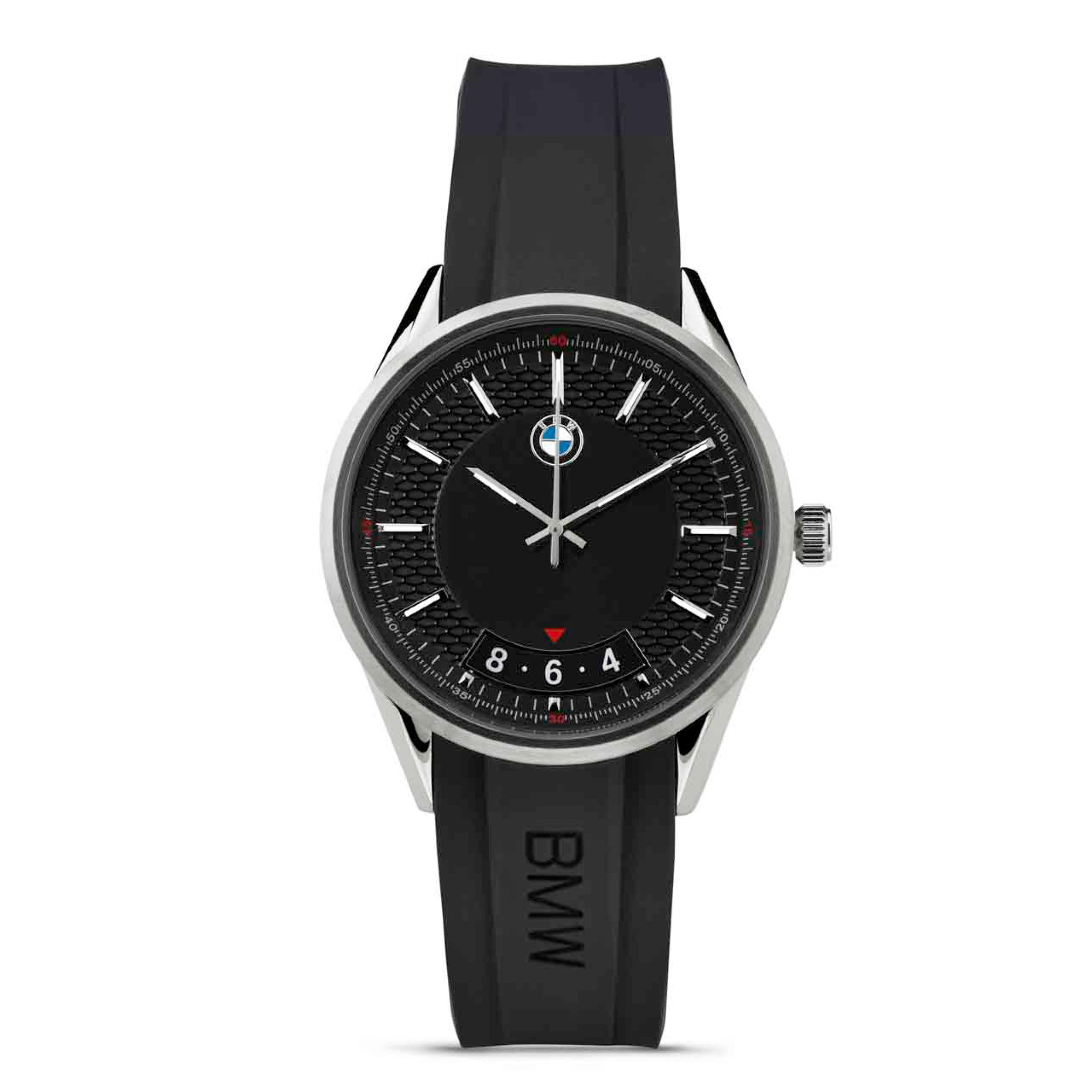 Moderne armbanduhr herren  BMW Armbanduhr Modern Herren | Hutter Dynamics