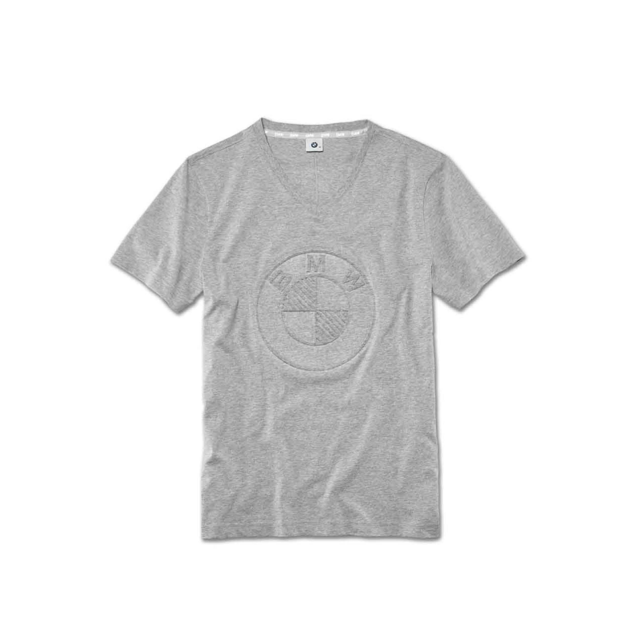 bmw t shirt logo herren hutter dynamics. Black Bedroom Furniture Sets. Home Design Ideas