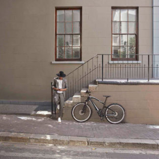 BMW Bikes & Equipment